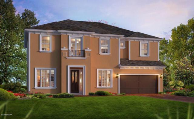 6811 Forkmead Lane, Port Orange, FL 32128 (MLS #1041969) :: Beechler Realty Group