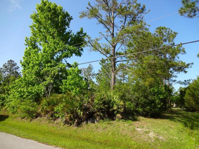 25 Pine Croft Lane, Palm Coast, FL 32164 (MLS #1041989) :: Cook Group Luxury Real Estate