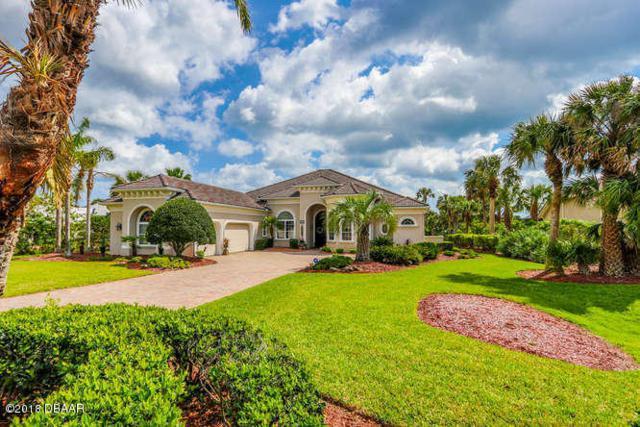 135 Island Estates Parkway, Palm Coast, FL 32137 (MLS #1042002) :: Beechler Realty Group
