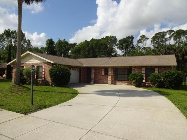 244 Yorktowne Drive, Daytona Beach, FL 32119 (MLS #1042023) :: Memory Hopkins Real Estate