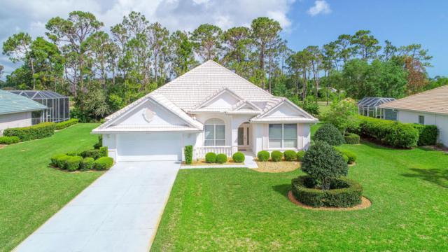 804 Millstream Lane, Ormond Beach, FL 32174 (MLS #1042048) :: Beechler Realty Group