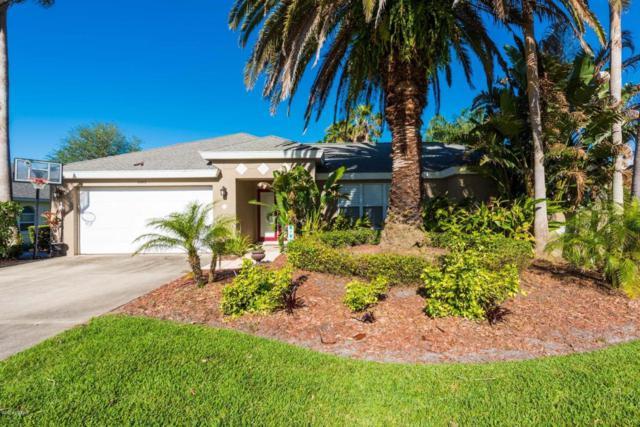5481 St Regis Way, Port Orange, FL 32128 (MLS #1042062) :: Beechler Realty Group