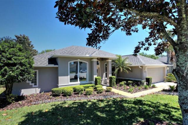 77 Bridgewater Lane, Ormond Beach, FL 32174 (MLS #1042063) :: Beechler Realty Group