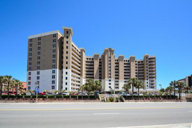 2403 S Atlantic Avenue #907, Daytona Beach Shores, FL 32118 (MLS #1042064) :: Beechler Realty Group