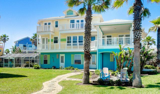 3020 Ocean Shore Boulevard, Ormond Beach, FL 32176 (MLS #1042070) :: Memory Hopkins Real Estate