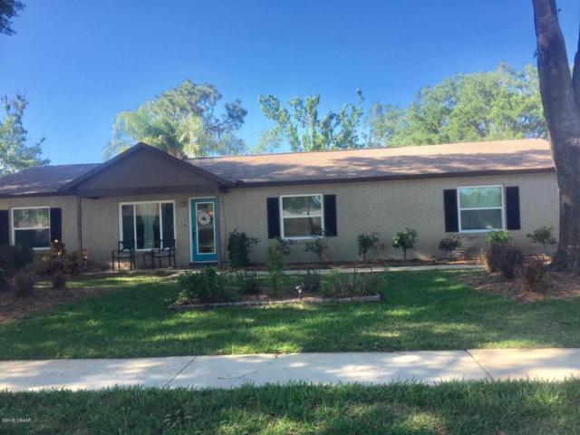 1232 Thomas Drive, Port Orange, FL 32129 (MLS #1042071) :: Beechler Realty Group