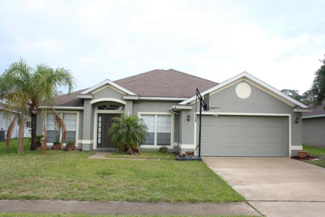 5309 Plantation Home Way, Port Orange, FL 32128 (MLS #1042076) :: Beechler Realty Group