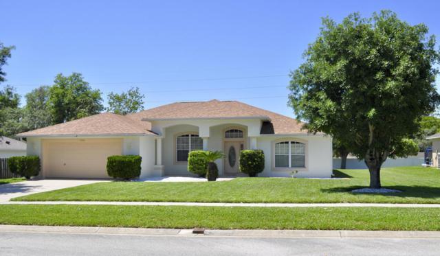 5986 Sawgrass Point Drive, Port Orange, FL 32128 (MLS #1042077) :: Beechler Realty Group