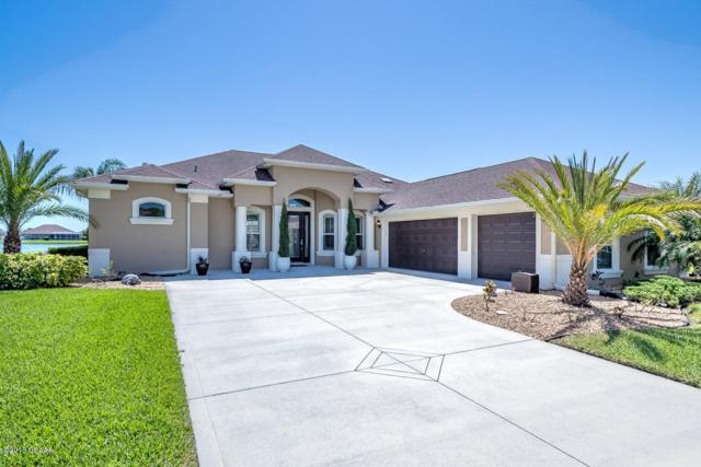 3360 W Locanda Circle, New Smyrna Beach, FL 32168 (MLS #1042078) :: Beechler Realty Group