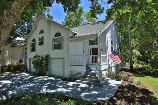 267 Bayou Circle, Debary, FL 32713 (MLS #1042079) :: Beechler Realty Group