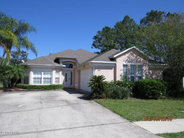 129 Jubilee Circle, Daytona Beach, FL 32124 (MLS #1042083) :: Beechler Realty Group