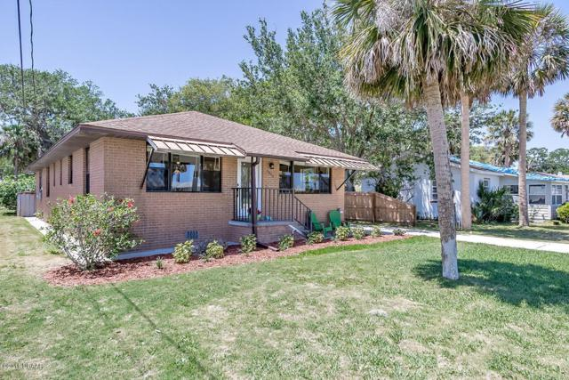 5808 Riverside Drive, Port Orange, FL 32127 (MLS #1042088) :: Beechler Realty Group