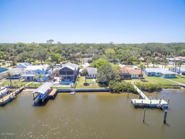5825 Riverside Drive, Port Orange, FL 32127 (MLS #1042089) :: Beechler Realty Group