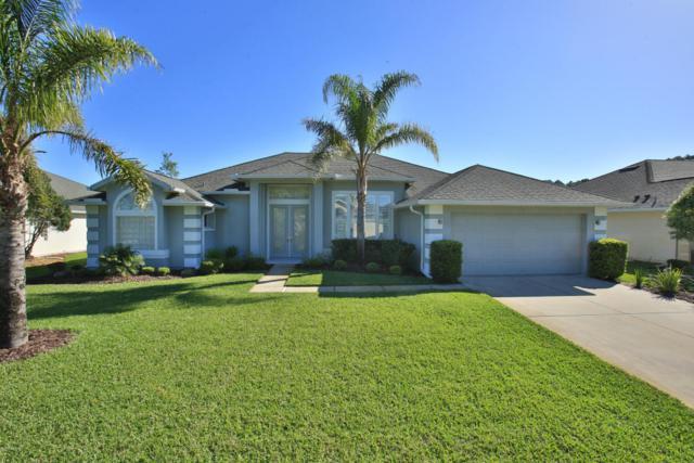 70 Bridgewater Lane, Ormond Beach, FL 32174 (MLS #1042091) :: Beechler Realty Group