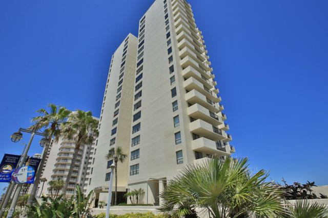 2987 S Atlantic Avenue Q020, Daytona Beach Shores, FL 32118 (MLS #1042099) :: Beechler Realty Group