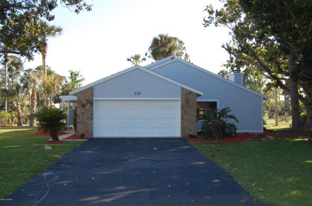133 White Heron Drive, Daytona Beach, FL 32119 (MLS #1042100) :: Beechler Realty Group