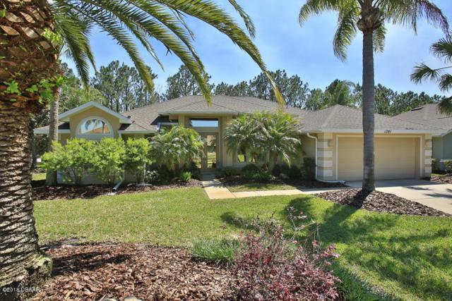 1281 Sunningdale Lane, Ormond Beach, FL 32174 (MLS #1042103) :: Beechler Realty Group