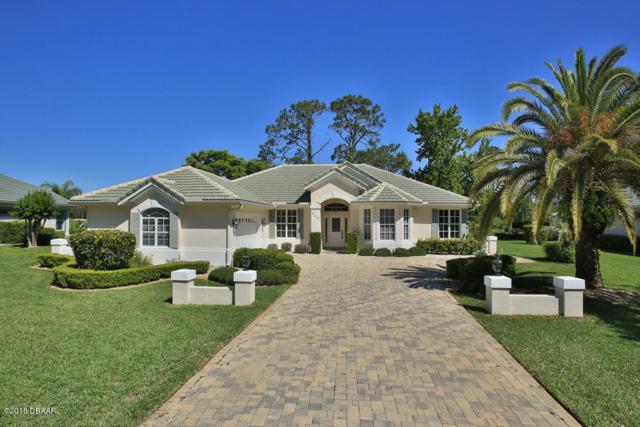 808 Millstream Lane, Ormond Beach, FL 32174 (MLS #1042113) :: Beechler Realty Group