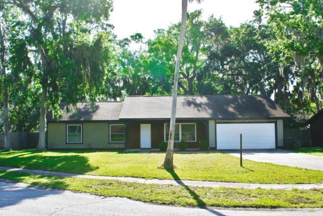 479 Spruceview Drive, Port Orange, FL 32127 (MLS #1042134) :: Beechler Realty Group