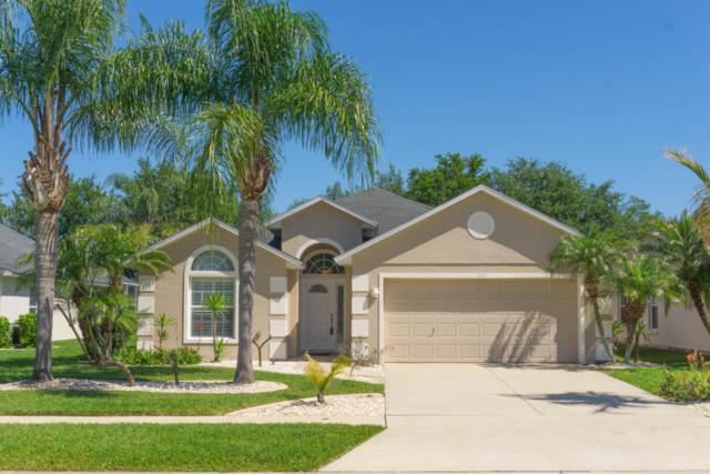 1851 Tara Marie Lane, Port Orange, FL 32128 (MLS #1042139) :: Beechler Realty Group