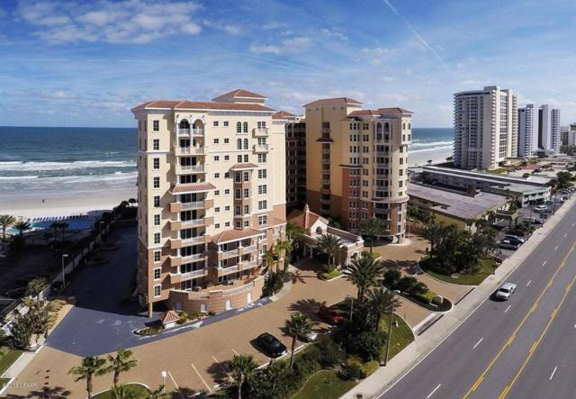 2515 S Atlantic Avenue #407, Daytona Beach Shores, FL 32118 (MLS #1042140) :: Beechler Realty Group