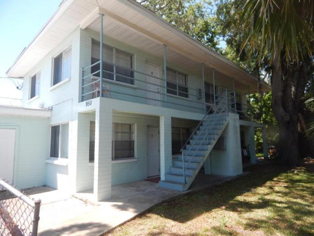 950 George W Engram Boulevard, Daytona Beach, FL 32114 (MLS #1042149) :: Beechler Realty Group