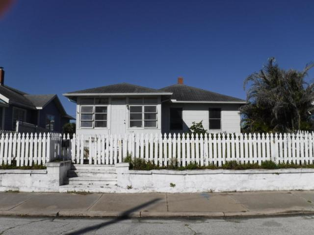 124 S Grandview Avenue, Daytona Beach, FL 32118 (MLS #1042170) :: Beechler Realty Group