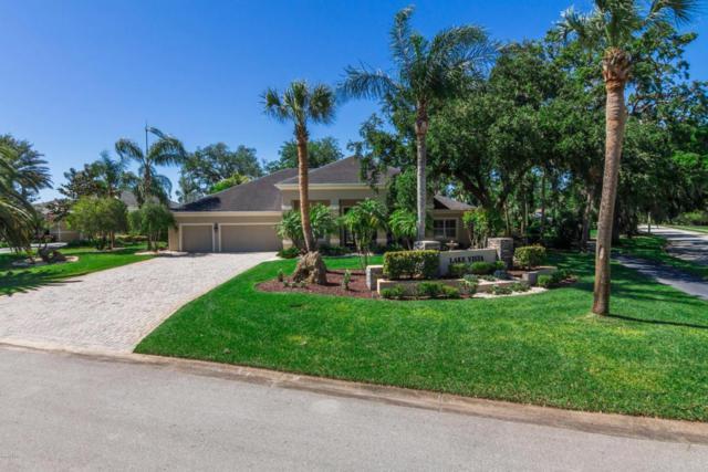 2 Old Canyon Lane, Ormond Beach, FL 32174 (MLS #1042175) :: Beechler Realty Group