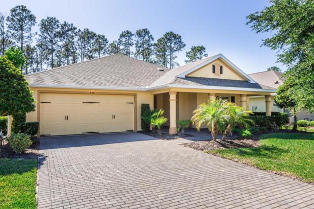 679 Elk River Drive, Ormond Beach, FL 32174 (MLS #1042178) :: Beechler Realty Group