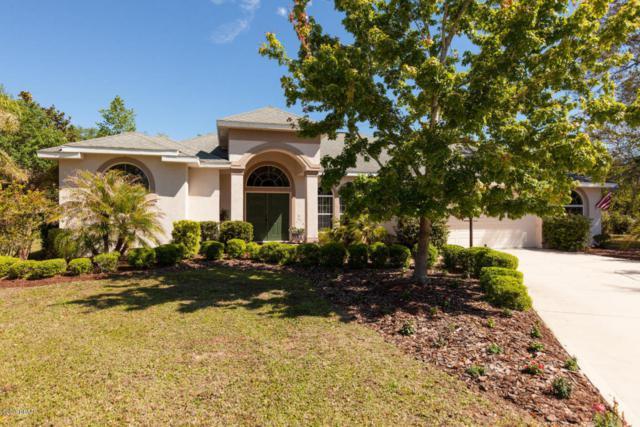 1462 Dolph Circle, Ormond Beach, FL 32174 (MLS #1042179) :: Beechler Realty Group