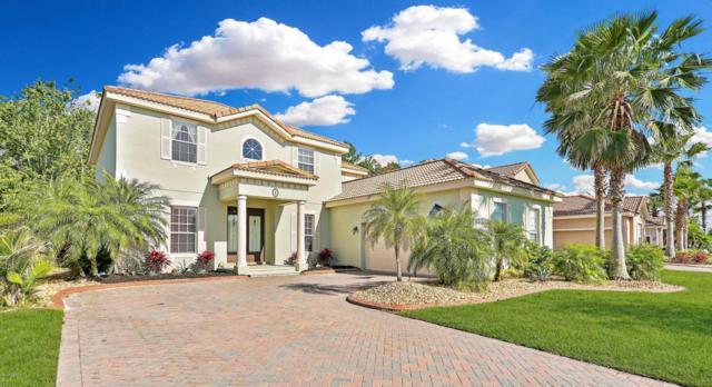 485 Luna Bella Lane, New Smyrna Beach, FL 32168 (MLS #1042189) :: Memory Hopkins Real Estate