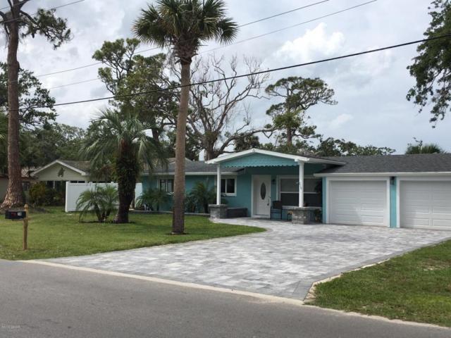 210 Ocean Avenue, New Smyrna Beach, FL 32169 (MLS #1042309) :: Beechler Realty Group