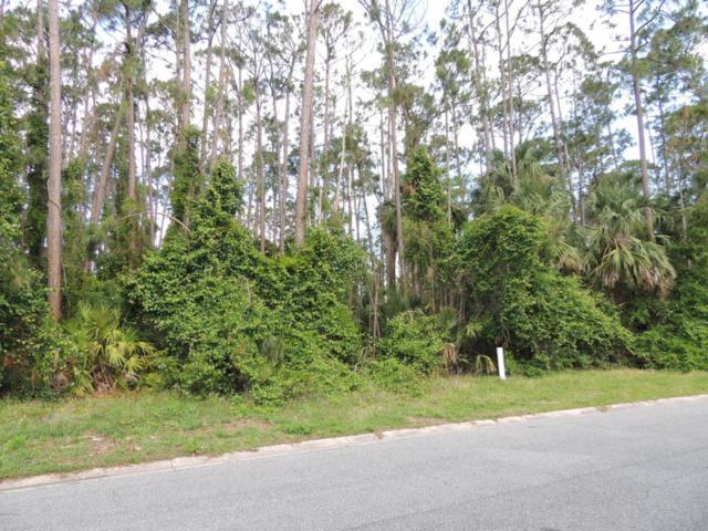 112 Muirfield Drive, Daytona Beach, FL 32114 (MLS #1042325) :: Memory Hopkins Real Estate