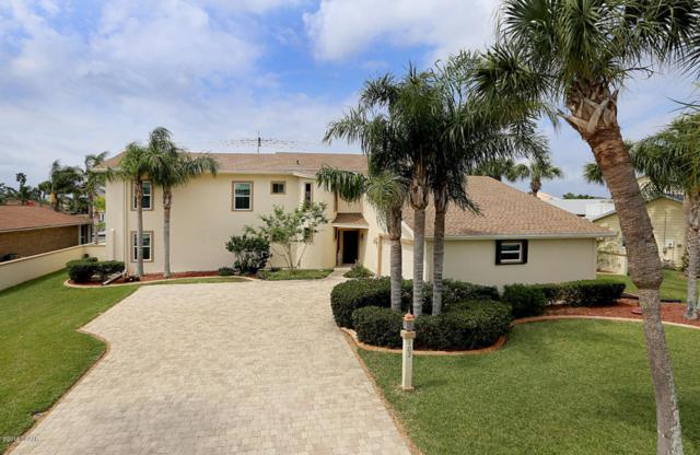 102 Via Duomo, New Smyrna Beach, FL 32169 (MLS #1042329) :: Memory Hopkins Real Estate