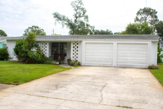 325 Thackery Road, Ormond Beach, FL 32174 (MLS #1042442) :: Beechler Realty Group