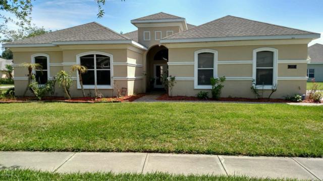 4236 Hidden Lake Drive, Port Orange, FL 32129 (MLS #1042544) :: Beechler Realty Group