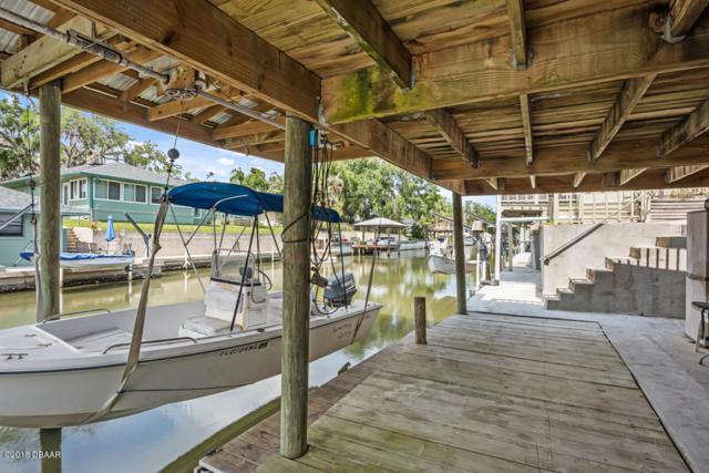 141 Flamingo Road, Edgewater, FL 32141 (MLS #1042554) :: Memory Hopkins Real Estate