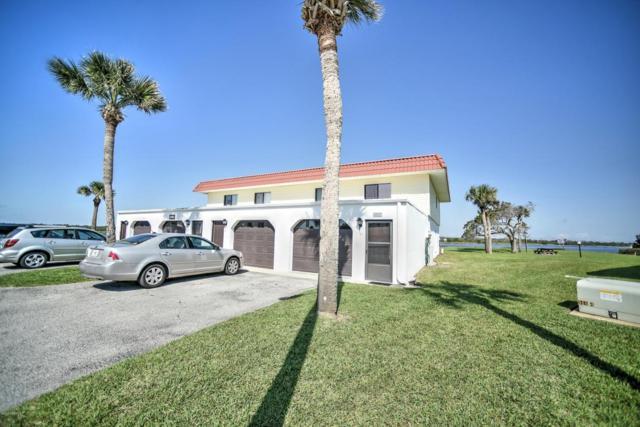 61 Ocean Palm Villas S, Flagler Beach, FL 32136 (MLS #1042688) :: Beechler Realty Group