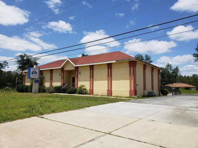 3674 W International Speedway Boulevard, Daytona Beach, FL 32124 (MLS #1042700) :: Memory Hopkins Real Estate