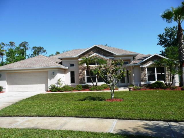 121 Grey Dapple Way, Ormond Beach, FL 32174 (MLS #1042708) :: Beechler Realty Group