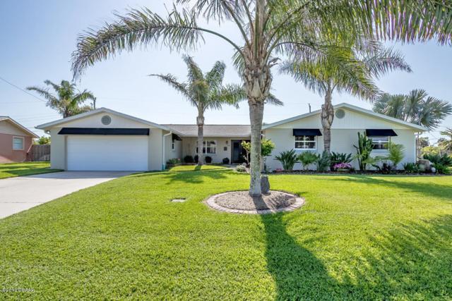 115 Fairway Drive, Ormond Beach, FL 32176 (MLS #1042709) :: Beechler Realty Group