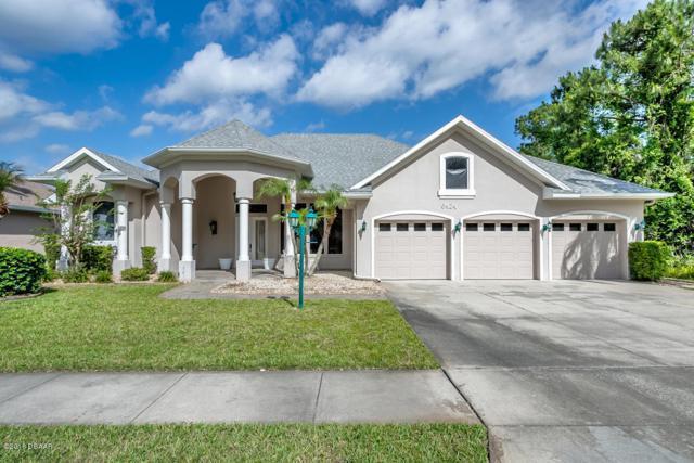 6424 Longlake Drive, Port Orange, FL 32128 (MLS #1042725) :: Beechler Realty Group