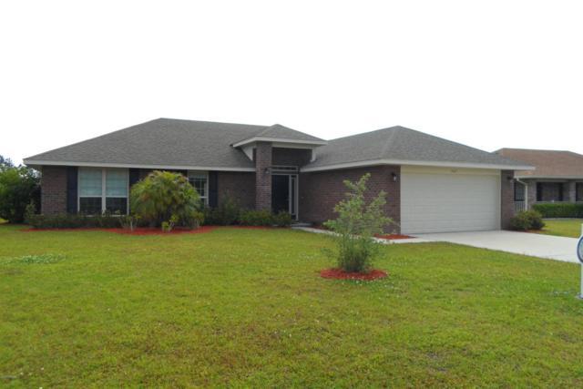 561 Bayberry Lakes Boulevard, Daytona Beach, FL 32124 (MLS #1042727) :: Beechler Realty Group