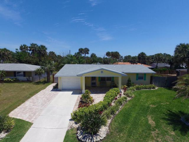 15 Sand Dune Drive, New Smyrna Beach, FL 32169 (MLS #1042760) :: Beechler Realty Group