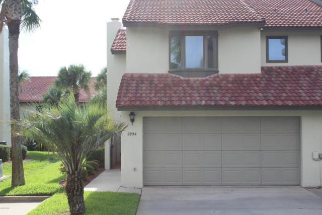 2954 Sea Oats Circle, Daytona Beach Shores, FL 32118 (MLS #1042766) :: Beechler Realty Group