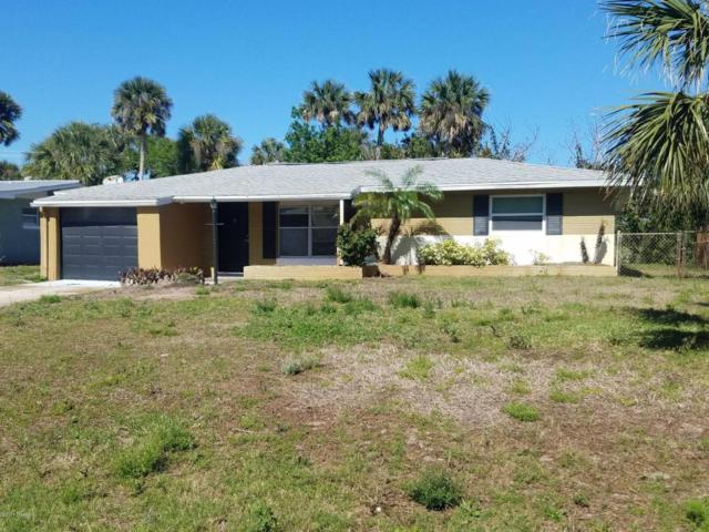 13 Sand Dune Drive, New Smyrna Beach, FL 32169 (MLS #1042781) :: Beechler Realty Group