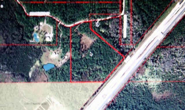 3735 Roosevelt Court, Daytona Beach, FL 32124 (MLS #1042791) :: Memory Hopkins Real Estate