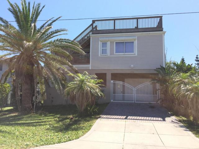 6426 Engram Road, New Smyrna Beach, FL 32169 (MLS #1042982) :: Beechler Realty Group