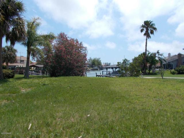 303 Quay Assisi, New Smyrna Beach, FL 32169 (MLS #1042993) :: Beechler Realty Group