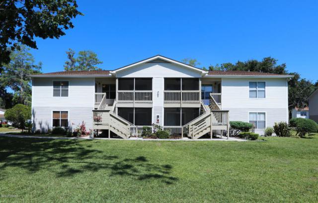 1600 Big Tree Road G 7, Daytona Beach, FL 32119 (MLS #1042999) :: Memory Hopkins Real Estate
